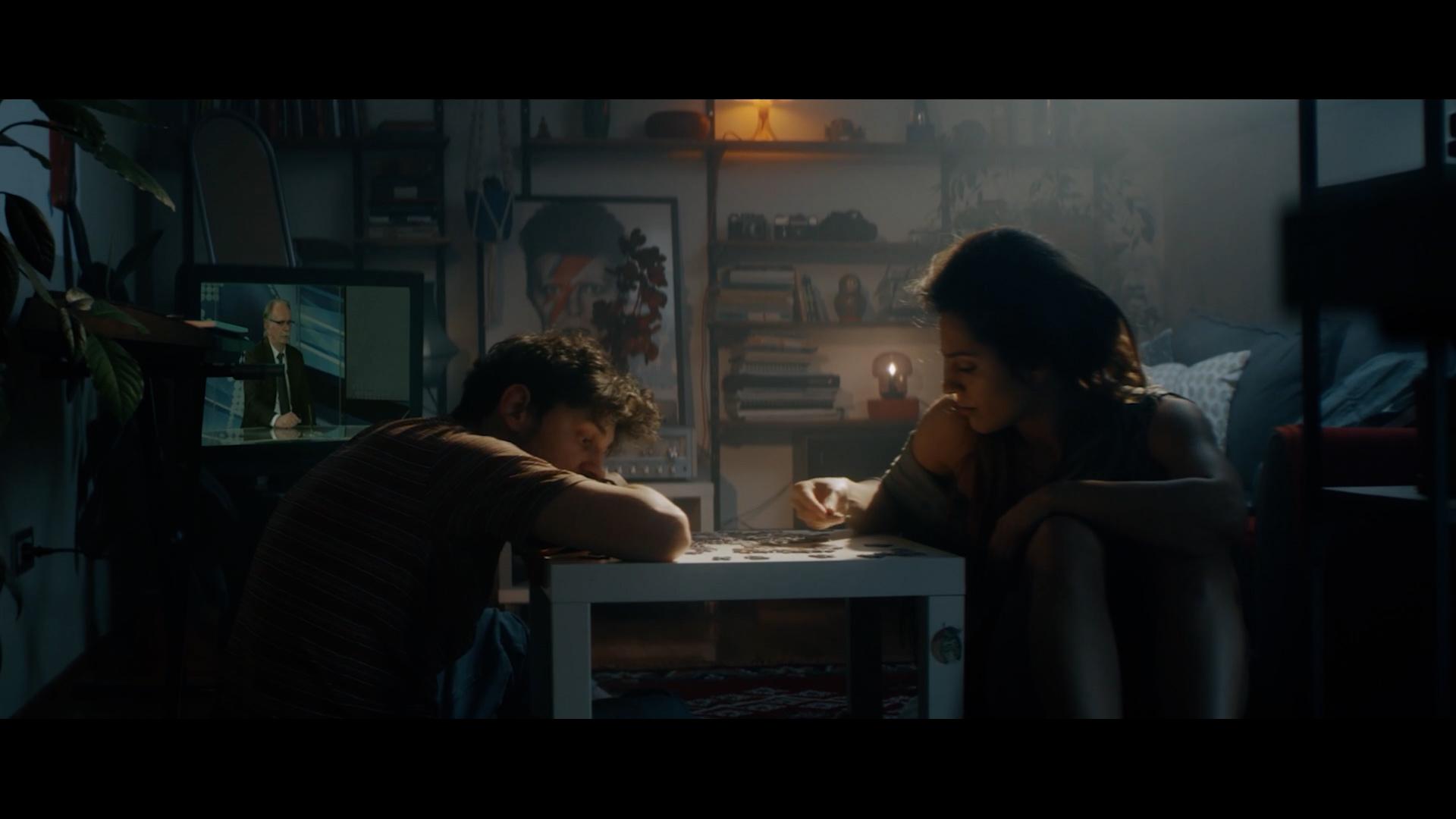 EXIT Пуска Кратко Филмче за Гледната Точка на Младите Хора по Повод Пандемията.