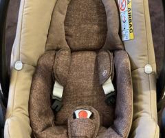 Maxi-Cosi стол за кола